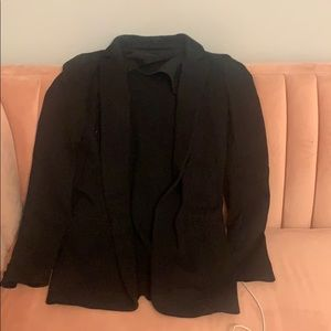 Black Blazer club Monaco size 4